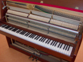 Accordeur piano Nord Lille Douai 59 62